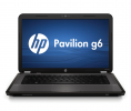 Notebook HP PAVILION G6.